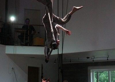 Susan Murphy Performance
